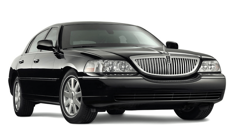 Sedan Limo Service in Denver CO