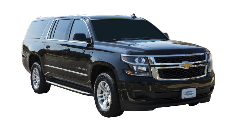 SUV Limo Service in Denver CO
