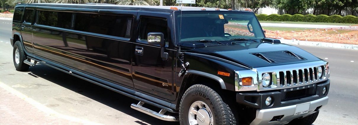 Hummer limo service in Denver CO