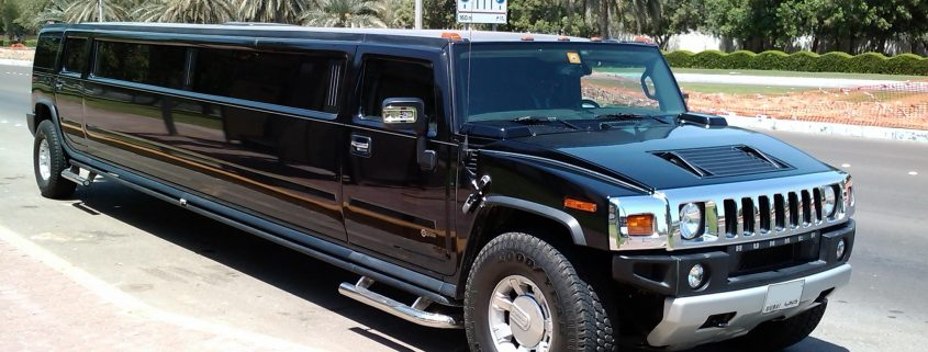 Hummer limousine service in Denver CO