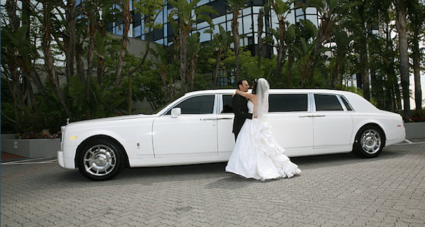 Limo Service in Denver CO