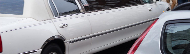 Limousine Service Prices in Denver CO