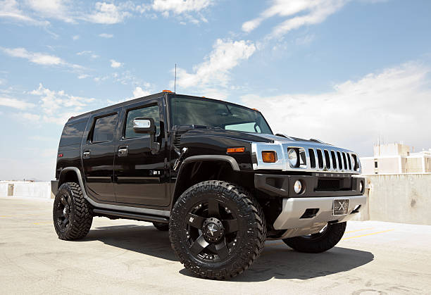 Hummer H2 Limo in Denver CO