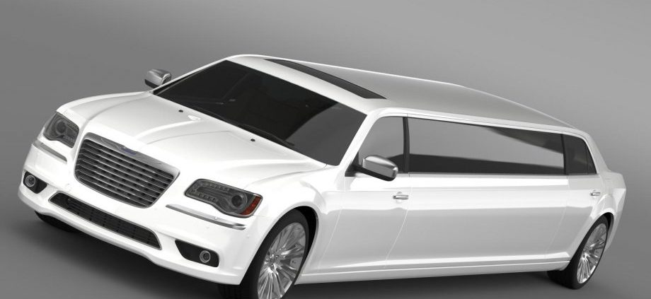 Luxury Limo Service in Denver CO