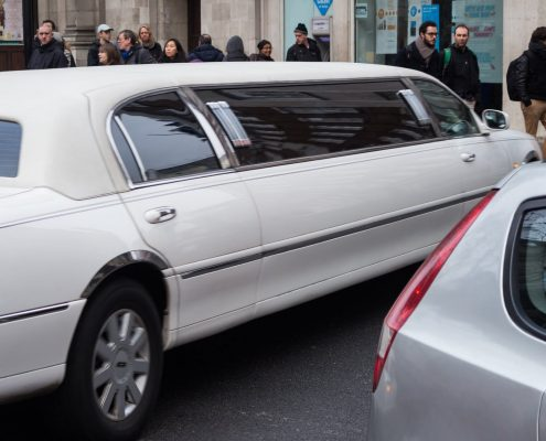 Limousine Service Prices in Denver CO